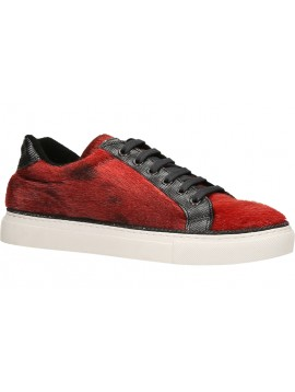 SNEAKER'S ART.1063 RED