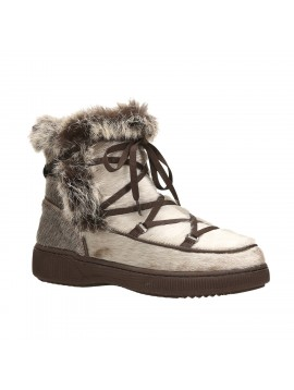 ANKLE BOOT 1670 NATURAL