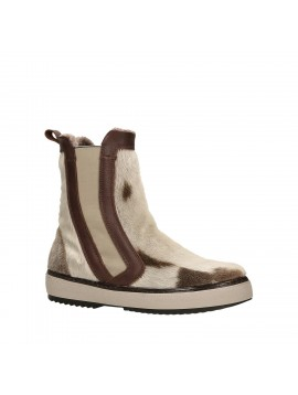 CHELSEA BOOT NATURAL