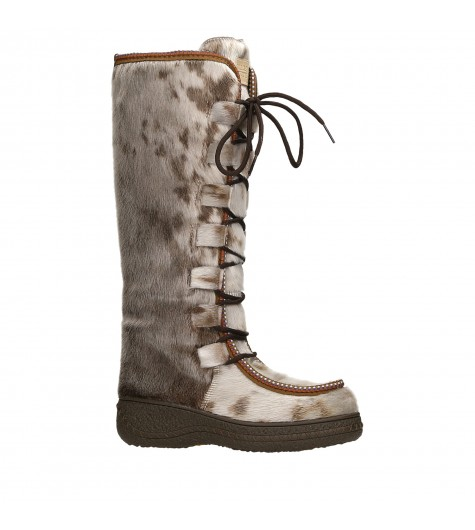 HIGH INUIT BOOT NATURAL