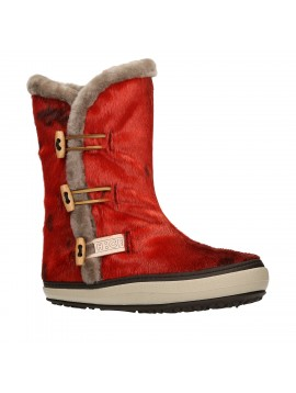 SNOW BOOT FLAME