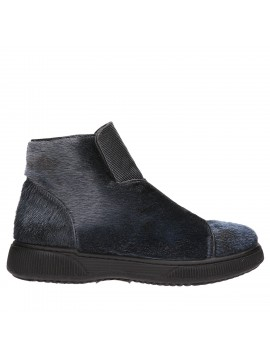 ANKLE BOOT ART.1705 BLUBERRY