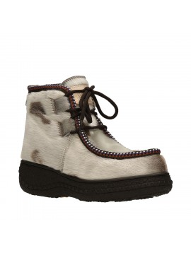 INUIT ANKLE BOOT NATURAL