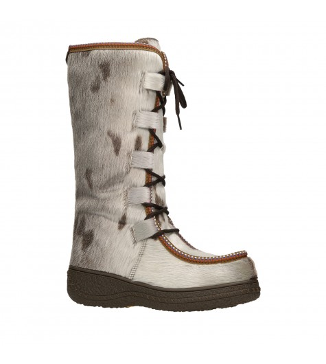 INUIT MEDIUM BOOT NATURAL
