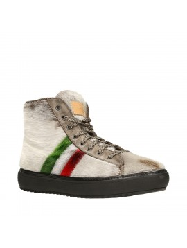 ANKEL SNEAKERS NATURAL ITALY