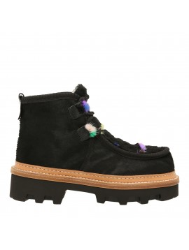 ANKLE BOOT 1193 BLACK