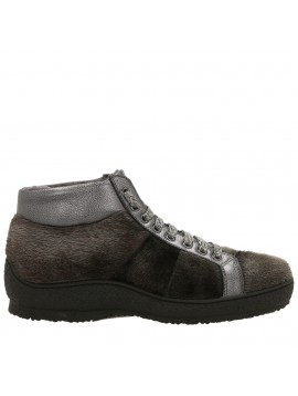 HIKING STYLE  1686 GRAPHITE