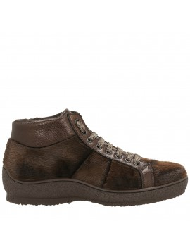 HIKING STYLE  1686 G.BROWN