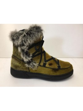ANKLE SNOW BOOT YELLON