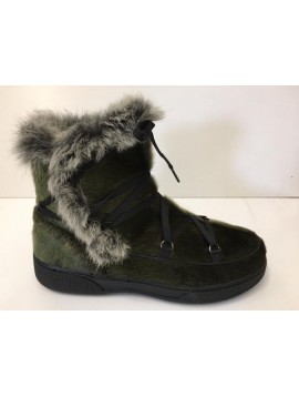 ANKLE SNOW BOOT CALLISTE