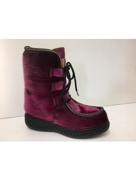 INUIT BOOT PINK