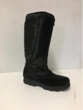 HIGH KIONIA BOOT BLACK