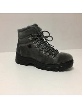 ANKLE BOOT GRAPHITE 1730