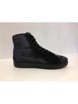 ANKLE BOOT NATURAL NO SPIKES