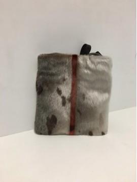 SHOULDER BAG ART. A100 S NATURAL