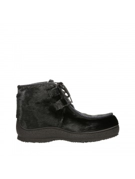 INUIT ANKLE BOOT U black