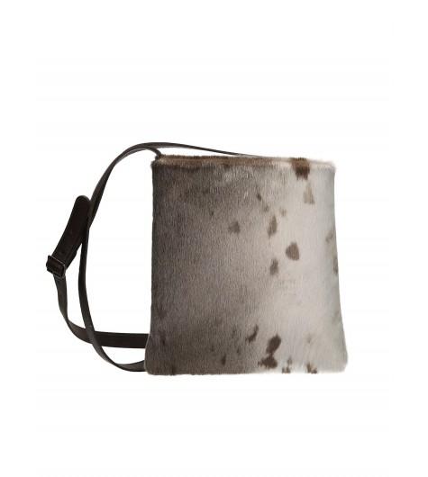 SHOULDER BAG ART. A100  NATURAL