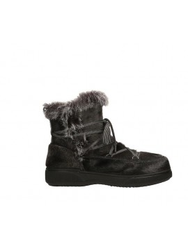 ANKLE BOOT 1670 ANTRACHITE